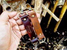Thankyou :) Gantungan kunci kulit Bisa custom pake nama kalian juga lo.. . Bahan : kulit sapi asli Idr : 30.000 for 1 pcs Grab it fast!! #accessories #bagus #custom #designsendiri #designcustomer #fashion #handmade #surabaya #bandung #malang #gantungankunci #jualankakak #jualanmurah #keychain #keren #leatherkeychain #madebyorder #vintage #leatherwork #leathergoods #leatherbracelet #gelangkulit #madeinindonesia #open #order #PO #recomended by muffind_accessories #tailrs