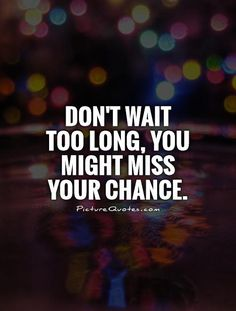 ☺ Quotes about #waiting #too #long