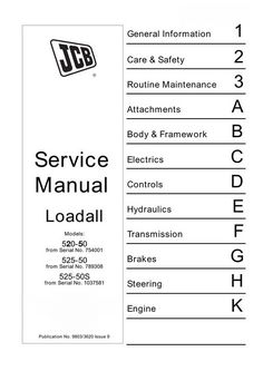 150 Best JCB Manual images | Manual, Repair manuals ... Jcb Js Wiring Diagram on jcb 525 50 wirng diagram, hyster forklift diagram, jcb transmission diagram, cummins engine diagram, jcb tractor, jcb parts diagram, jcb skid steer diagrams, jcb backhoe wiring schematics, jcb battery diagram,