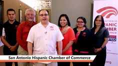 SA Goes Orange - San Antonio Hispanic Chamber of Commerce   www.sagoesorange.org #sagoesorange #hungeractionmonth