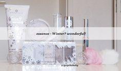 Winter? Wonderful! - eine LE mit schönen Nudtönen