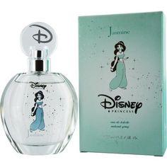 Jasmine Princess By Disney Edt Spray 3.4 Oz