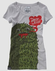 Drop Dead Clothing Product