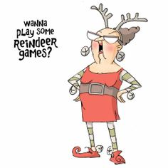 See Reindeer Games by Art Impressions on Addicted to Rubber Stamps!