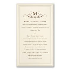 Carlson Craft Wedding Invitations Pearl Poetry Ecru Invitation 40 Off Carlson Craft Wedding Disney Wedding Invitations, Christmas Party Invitations, Elegant Invitations, Wedding Invitation Design, Invites, Craft Wedding, Home Wedding, Cheap Christmas Cards, Poetry