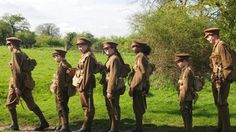 Find out what how the BBC can help you and your students learn about WW1