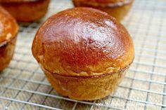 char siew bread buns