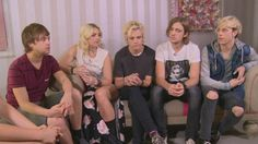 R5 interview: R5 reveal new music, discuss The Vamps and break-ups