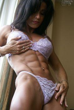 Karen Zaremba   Fitness Beauty