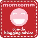 Momcomm — Blogging, Writing and Social Media Tips for Bloggers.