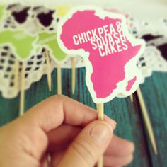 african themed party food labels via a case of the mundays! for-party Dinner Themes, Event Themes, Food Themes, African Theme, African Jungle, 23rd Birthday, Unicorn Birthday, Grad Parties, 30th Party