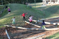 AMCs Great Kids, Great Outdoors: Rethinking Schoolyards — and Classrooms