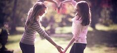 Τι μετράει πραγματικά στην αληθινή φιλία. Είναι συγκινητικό κείμενο που θα σας θυμίσει πόσο πολύτιμες είναι οι καλύτερές σας φίλες.