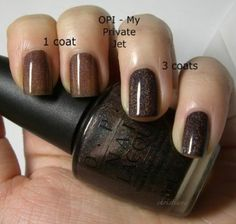 Opi Nail Polish My Private Jet NLB59 http://www.amazon.ca/gp/product/B00AV4BRCU/ref=as_li_qf_sp_asin_il_tl?ie=UTF8&camp=15121&creative=330641&creativeASIN=B00AV4BRCU&linkCode=as2&tag=jyotdeonsbusi-20