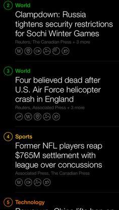 #Yahoo #News #Digest, #content, #rss, #list, #proappslive