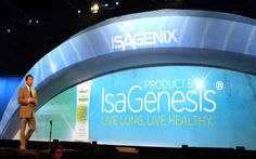 Isagenix Health -Isagenix Health