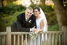 Look for a wedding photographer whose style matches what you like.