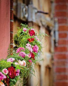 65 Kirchendeko-Ideen - Hochzeitsblumen, Trauung, Zeremonie, Katholisch, Evangelisch, Freie Trauung, Dekoration, Blumen