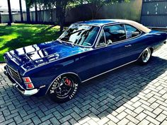 Chevrolet – One Stop Classic Car News & Tips Best Muscle Cars, City Car, Top Cars, Vw Passat, My Dream Car, Motor Car, Custom Cars, Cars And Motorcycles, Luxury Cars