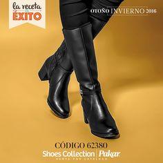 Más botas. #calzado #pakar #shoes #loveshoes #ventaporcatalogo #calzadoporcatalogo #shoescollection #shoescollectionpakar #mexico #womensfashion #womenshoes #shoeslovers #shoeslove #fw1617 #moda #fashion #fashionstyle #style #estilo #modamexicana #modamujer #lovefashion #fashionpost #fw16 #heels #fashionista #loveheels #musthaveit #cualfrioionar