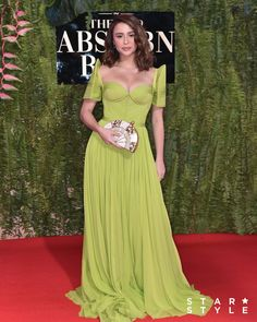 The 15 Best-Dressed Celebrities at the ABS-CBN Ball 2019 - Star Style PH Emo Dresses, Grad Dresses, Nice Dresses, Fashion Dresses, Formal Dresses, Party Dresses, Modern Filipiniana Gown, Filipiniana Wedding, Michael Cinco Gowns