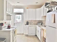 Before and After: A $387 Kitchen Makeover  - CountryLiving.com