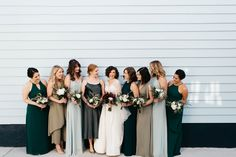 Lux & Union is a creative floral design studio based in Charleston, SC., specializing in wedding and special event floral work. Bridesmaid Bouquet, Bridesmaid Dresses, Wedding Dresses, Earthy, Charleston, Special Events, Floral Design, Creative, Fashion