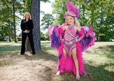 Scary 7-Year-Old Reality Star Eden Wood
