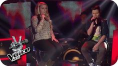 Battle: All Of Me (John Legend) | The Voice Kids 2014 (cover)