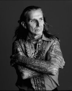 No 1. Indian Larry