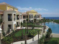 Cascade Resort, Lagos, Portugal