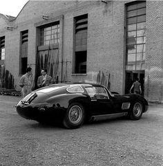 Maserati 4.5 Coupe
