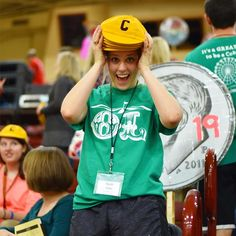 Only 221 days until the Cobber Class of 2020 gets their beanies! #cordmn