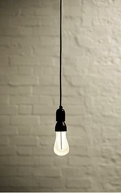 6 | A CFL Bulb That Is As Practical As It Is Sculptural | Co.Design | business + design