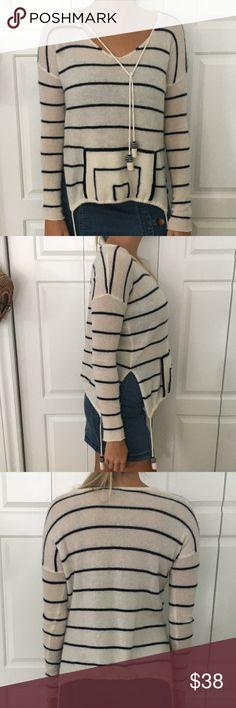 Calypso cashmere sweater Calypso cashmere sweater Calypso St. Barth Sweaters