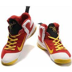22 besten Nike Lebron 9(IX) Bilder auf Pinterest | Nike zoom, Nike lebron  und Basketball-Schuhe