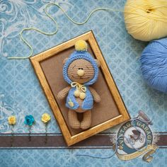 Dolls by Ekaterina Bakun