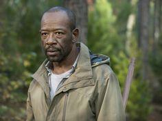 #TWD: episódio explora jornada de Morgan