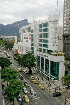 Shopping Leblon, Rio de Janeiro, Brazil - Foto: Pedro Kirilos | Riotur