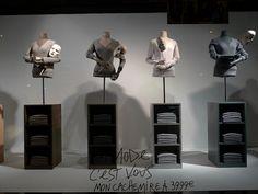 Gympaard In Interieur : Best mannequins shouldnt be in windows images