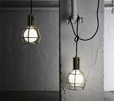 Work Lamp, Design House Stockholm, 192€