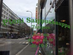 Pieni Saippuakauppa