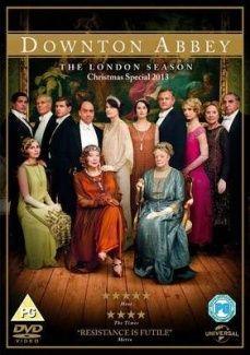 Downton Abbey The London Season