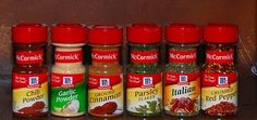 Majority of McCormick spices to be non-GMO and organic by 2016 http://www.fooddive.com/news/majority-of-mccormick-spices-to-be-non-gmo-and-organic-by-2016/405302/