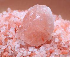 Impressionante: Veja o que acontece com seu organismo após consumir Sal do Himalaia durante 30 dias! ~ Sempre Questione - Notícias alternativas, ufologia, ciência e mais
