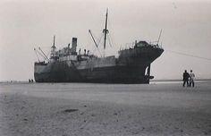 Scheveningen Storm 1953
