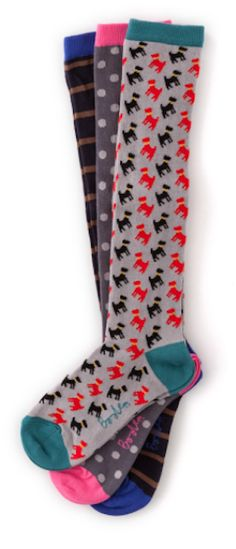 fun, colorful knee socks 25% off with: 9Y6E http://rstyle.me/n/und2dr9te