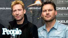 Nickelback On Googling Themselves, Which Famous Techie Might Be A Closet...