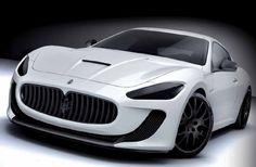 Maserati...so fine