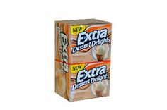 Root Beer Float Extra Gum..Yum  http://www.thecandycity.com/wholesale-bulk-candy/extra-root-beer-float.html